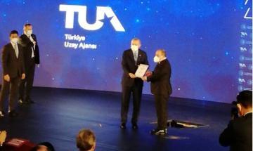 Турция планирует в 2023 году отправить космический аппарат на Луну