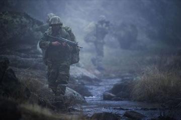 В ходе операции на севере Ирака погибли 2 военнослужащих турецкой армии
