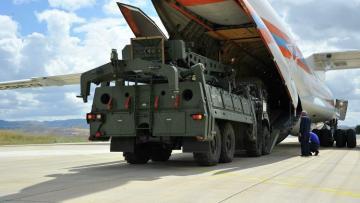 США заявили о неизменности позиции по приобретению Турцией С-400