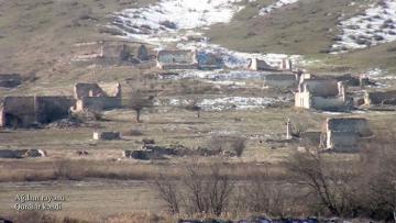 Ağdamın Qurdlar kəndinin [color=red]GÖRÜNTÜLƏRİ[/color]