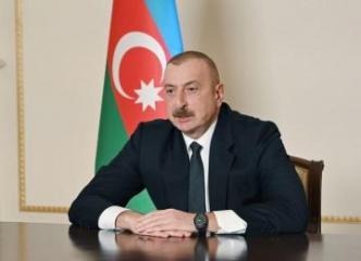 Президент Азербайджана: Завершение проекта ТАР, являющегося последним сегментом ЮГК, - историческое достижение