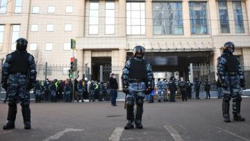 Евросоюз может ввести санкции против России в этом месяце