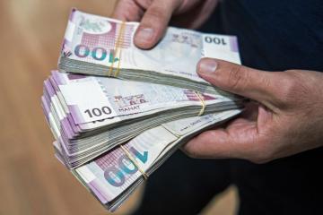 В Шамкире возбуждено уголовное дело в отношении чиновника, получившего взятку