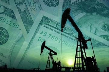 Цена азербайджанской нефти приближается к 63 долларам