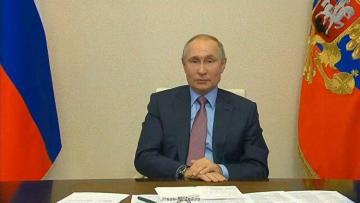 Путин рассказал о влиянии России на постсоветском пространстве