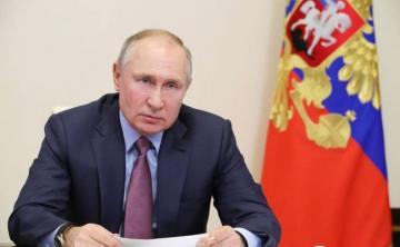 Путин высказался о несанкционированных акциях в России