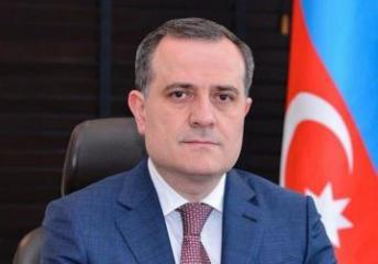 Глава МИД Азербайджана выразил соболезнования Турции