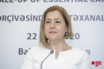 Представитель ВОЗ: Правительство Азербайджана делает все возможное, чтобы сделать как можно больше вакцин доступным для населения