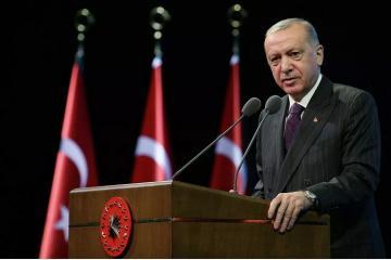 Эрдоган поблагодарил представителей Азербайджана в ЮНЕСКО