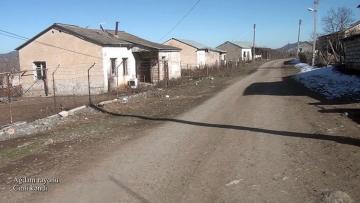 Село Джинли Агдамского района - [color=red]ВИДЕО[/color]