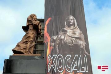 Межпарламентская группа дружбы Индонезия-Азербайджан сделала заявление в связи с Ходжалинским геноцидом