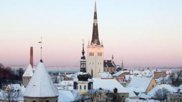 Эстония заявила об угрозе со стороны российских спецслужб