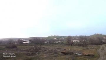 Село Говшатлы Физулинского района - [color=red]ВИДЕО[/color]