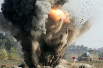 В Суговушане мужчина погиб, подорвавшись на мине