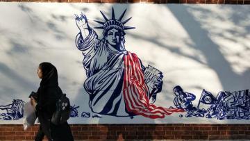 Reuters: США готовы обсудить возвращение Ирана в ядерную сделку