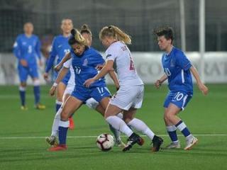 Испания обыграла сборную Азербайджана со счетом 13:0