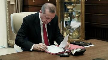 Эрдоган утвердил соглашения между Азербайджаном и Турцией об энергетическом и военном сотрудничестве