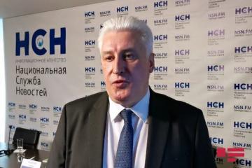 Игорь Коротченко: Создается впечатление, будто в Агдаме, Физули взорвалась атомная бомба