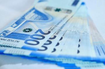 Вкладчикам 4 ликвидированных банков выплачено более 623 млн. манатов в качестве компенсации
