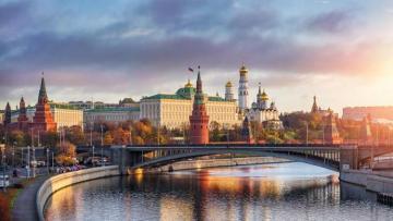 В Москве впервые за 65 лет ожидаются трескучие морозы