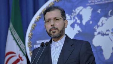 В Тегеране заявили, что не ведут диалог с Вашингтоном о заключенных