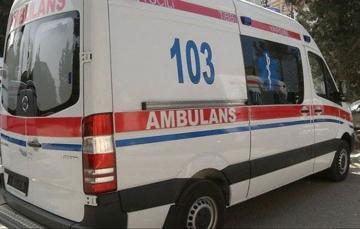 В Гедабее мужчина госпитализирован с огнестрельным ранением