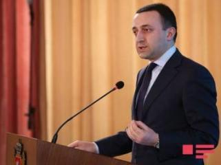 Гарибашвили: Я совершу один из первых своих визитов в Азербайджан