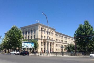 Еще одна школа в Азербайджане закрылась из-за коронавируса - [color=red]ЭКСКЛЮЗИВ[/color]