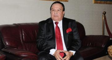 Умер народный артист Азербайджана Ялчын Рзазаде