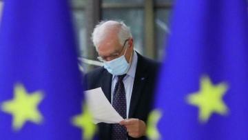 Названы сроки подготовки антироссийских санкций в ЕС