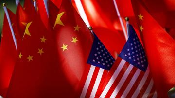 ЕС и США решили координировать меры по противодействию России и Китаю