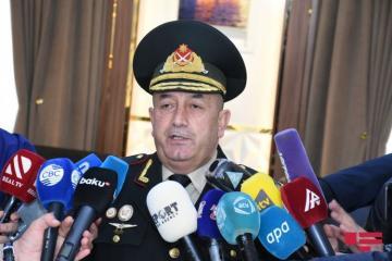 Генерал: 11 Национальных героев Азербайджана являются выпускниками военного лицея имени Нахчыванского