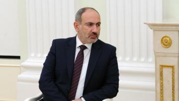 Пашинян заявил о небоеспособности купленных у России «Искандеров»