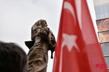 В США в эфир вышла телепередача, посвященная Ходжалинскому геноциду
