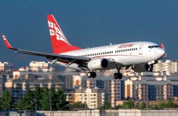 Грузия упростила въезд для граждан Азербайджана, прибывающих в страну авиатранспортом
