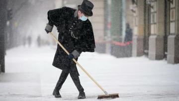 Погода в Германии побила рекорд 1880 года