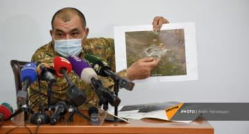 В Армении уволили высмеявшего слова Пашиняна замглавы Генштаба
