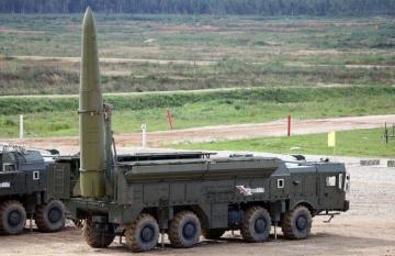 """Rusiya MN: """"Dağlıq Qarabağ münaqişəsi zamanı """"İsgəndə raket kompleksi tətbiq olunmayıb"""""""