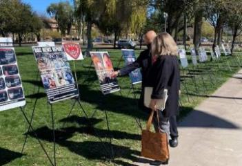 В США организована выставка об армянском терроре - [color=red]ФОТО[/color]