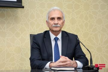 Виктор Гасымов: У вакцинированных в Азербайджане до сих пор не зарегистрировано осложнений