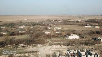 Село Терноют Агдамского района - [color=red]ВИДЕО[/color]