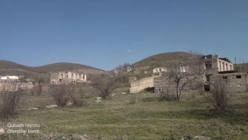 Село Эфендиляр Губадлинского района - [color=red]ВИДЕО[/color]