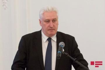 Коротченко: Новый состав Госдумы РФ может внести инициативу о том, чтобы Ходжалинская трагедия была признана Госдумой как акт геноцида