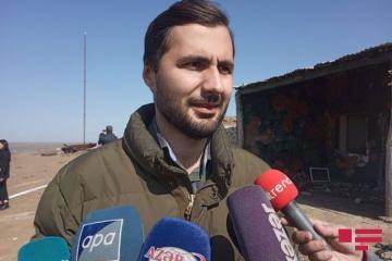 Грузинский эксперт: На находившихся под оккупацией территориях за 30 лет уничтожено всё, что принадлежало азербайджанскому народу