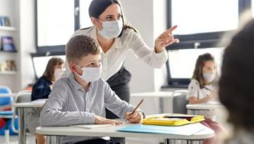 В Азербайджане из-за коронавируса закрылась еще одна школа