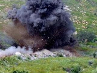 Füzuli rayonunda minaya düşən mülki şəxs vəfat edib