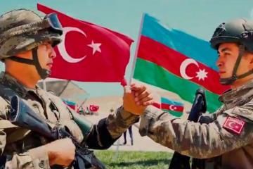«TRT Azərbaycan» подготовил документальный фильм «Два государства – одна армия» – [color=red]ВИДЕО[/color]