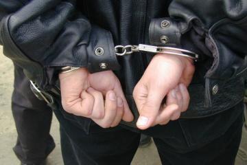 В Баку в новогоднюю ночь было совершено убийство, есть задержанные