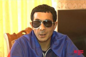 Освобожденный из армянского плена прапорщик: Без обезболивающего мне на нёбо более трех часов накладывали швы - [color=red]ФОТО[/color]