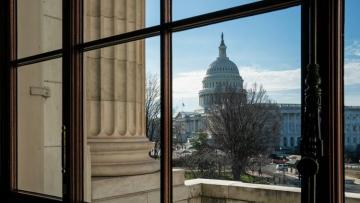 В США 11 сенаторов оспорят итоги президентских выборов